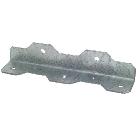 Simpson Strong-Tie 8-1/4 In. W. x 1-1/2 In. H. x 1-1/2 In. D. Staircase Angle