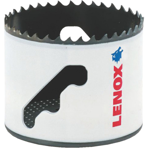 Lenox Speed Slot 2-3/4 In. Bi-Metal Hole Saw