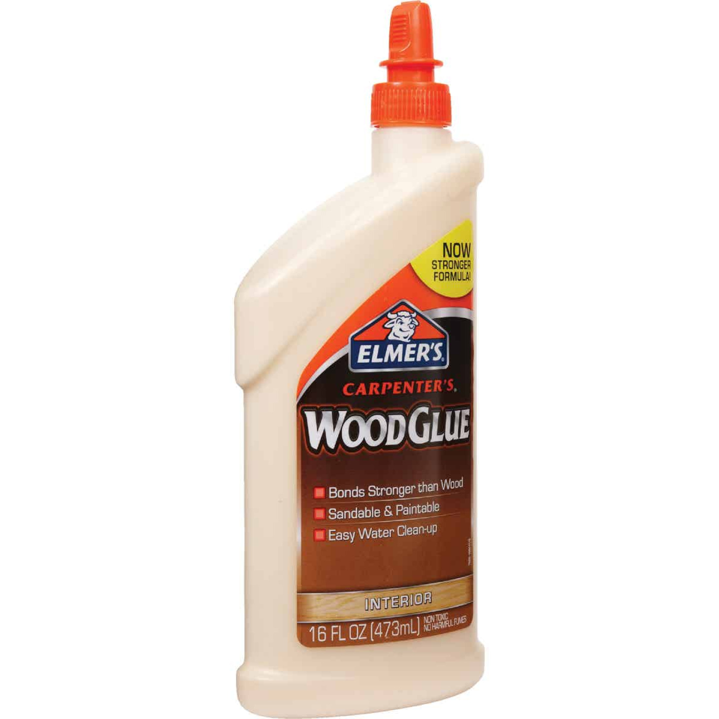 Elmer's Carpenter's 16 Oz. Wood Glue Image 2