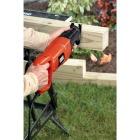 Black & Decker 8.5-Amp Reciprocating Saw Kit Image 6