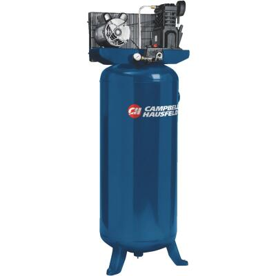 Campbell Hausfeld 60 Gal. Stationary 135 psi Air Compressor