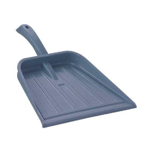 Fulton 7-3/4 In. Sandle Wood Plastic Dust Pan