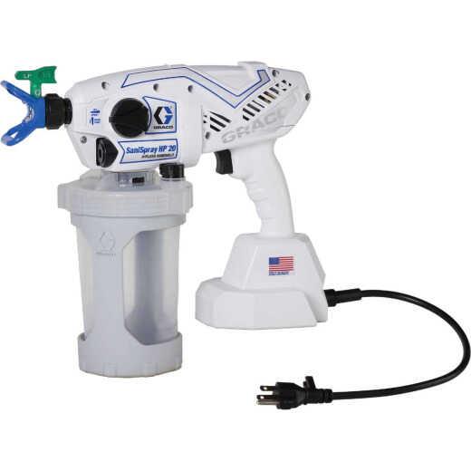 Graco SaniSpray HP20 Corded Airless Handheld Disinfectant Sprayer