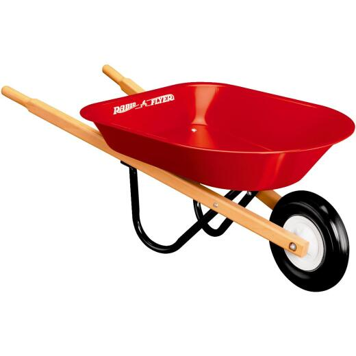 Wheelbarrows